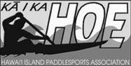 HIPA Hawaii Island Championship canoe race