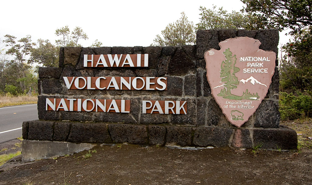 Hawai'i Volcanoes National Park will join all 397 national park units across the country in waiving entrance fees Jan. 14-16 to commemorate Dr. Martin Luther King, Jr. Day. Entrance fees will also be waived on Sat., Jan. 21 to honor the U.S. Geological Survey Hawaiian Volcano Observatory's 100-year anniversary and Open House.