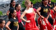 Travel Channel's Samantha Brown features the Big Island