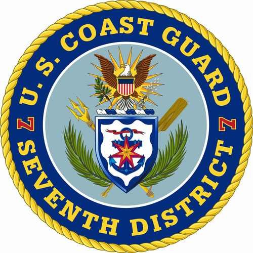 Coast Guard enforcing Oahu security zone