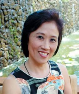 Barbara Chung Ho