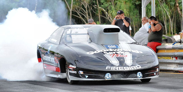 Photos of the Big Island Auto Club Memorial Day Drags Saturday (May 28) by Rick Ogata | Special to Hawaii 24/7. Races continue Sunday (May 29).