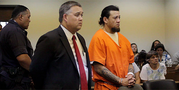 Bail set at $500,000; next court date scheduled for Feb. 7 in death of Marley Makanani