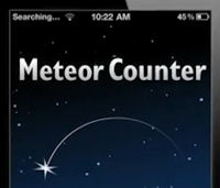 "NASA's Meteor Counter app helps citizen scientists contribute to authentic research. Pick <a href=""https://play.google.com/store/apps/details?id=org.meteorcounter.MeteorCounter"" target=""_blank"">Android</a>or <a href=""http://itunes.apple.com/us/app/meteor-counter/id466896415?mt=8"" target=""_blank"">Apple</a>"