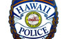 Hawaiʻi Island police responded to several traffic accidents in Hilo around 2 a.m. Thursday (July 17) involving damage to vehicles from striking football-size rocks on the roadway.