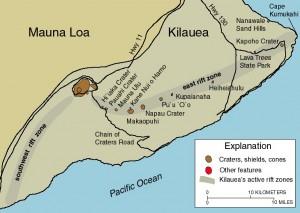 kilauea-rift-zones