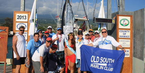 Old South Marlin Club East Coast 1 takes the crown; Silky's Bagwell earns top skipper