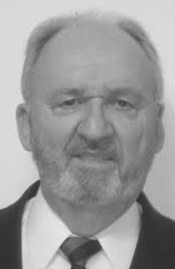 Frank Schowengerdt (1937 - 2014)