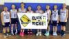 Intermediate Girls Division—Kamehameha