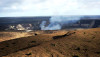 Halemaumau Crater Thursday, April 3, 2014. Photography by Baron Sekiya | Hawaii 24/7
