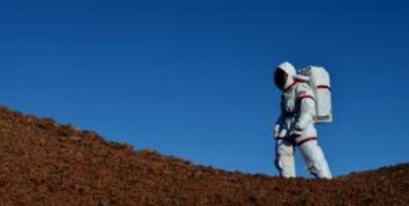 Crew members selected for 8-month Mars simulation