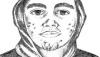 Composite rendering of suspect