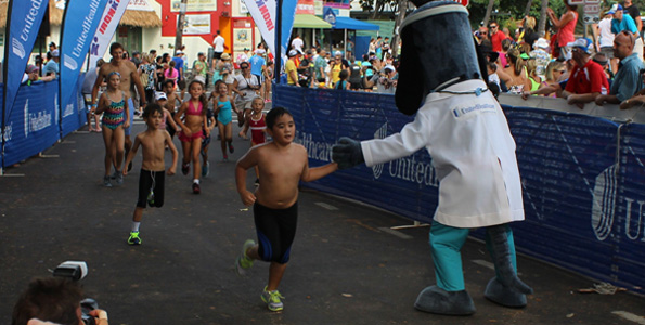 UnitedHealthcare, Ironkids, Kamaaina Kids give youth opportunity to compete