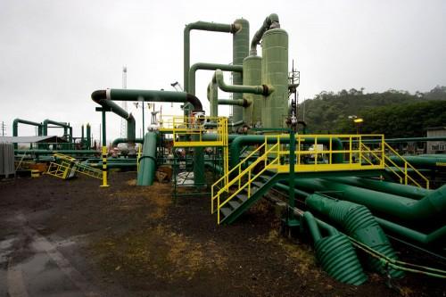 Puna Geothermal Venture. Hawaii 24/7 File Photo