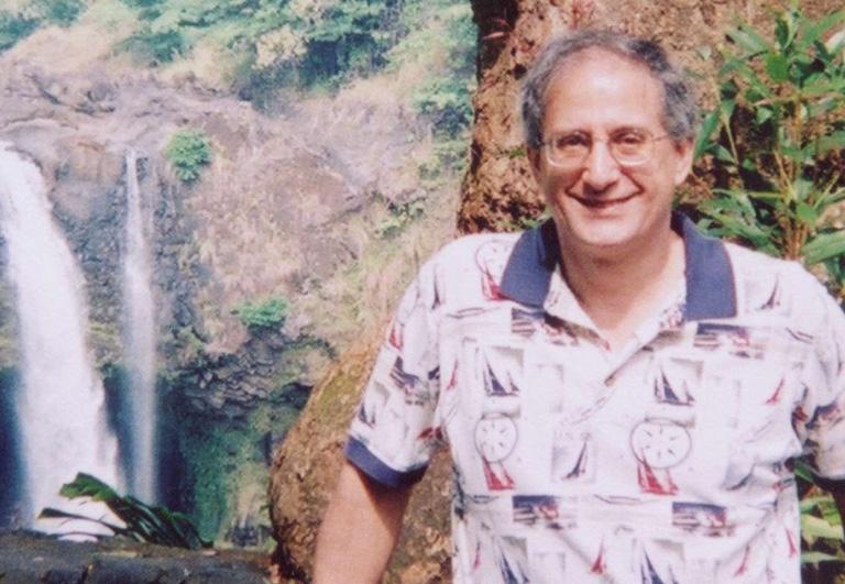 UH-Hilo prof awarded scientific fellowship