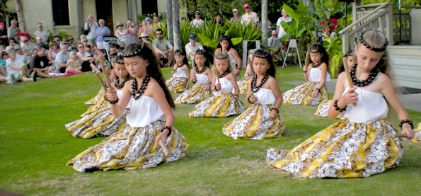 Kona salutes King Kamehameha with weekend events