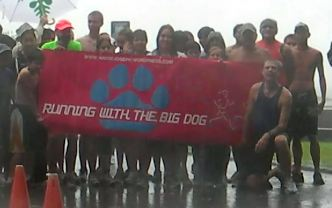 Big Dog 5K Run/Walk at Moku Ola (Coconut Island)