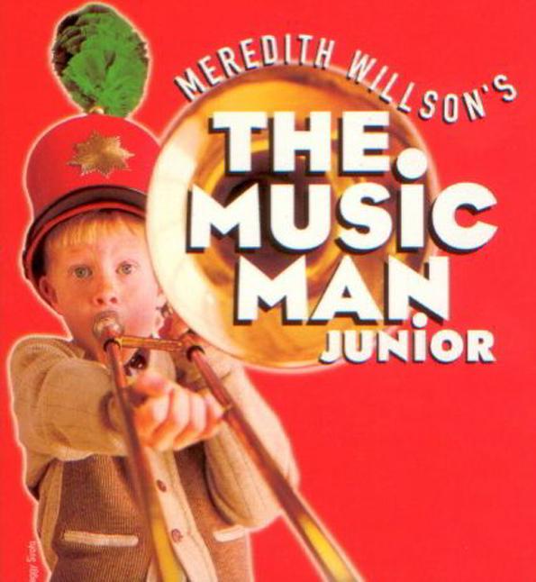 Innovations School shows off 'Music Man Jr.'