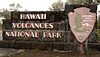Volunteers honored at Hawaii Volcanoes National Park