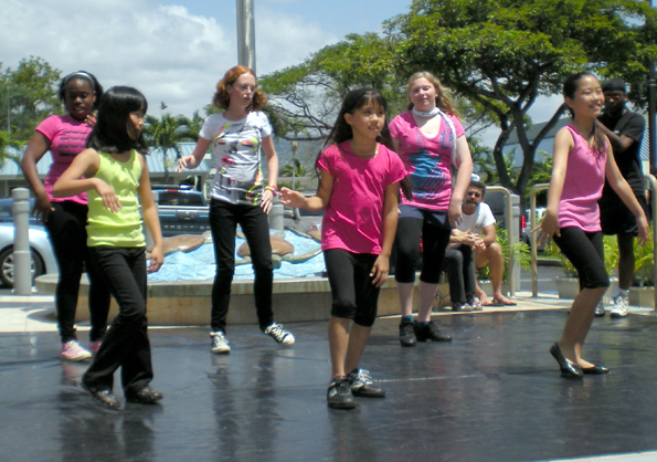 West Hawaii Dance Academy presents concert May 9
