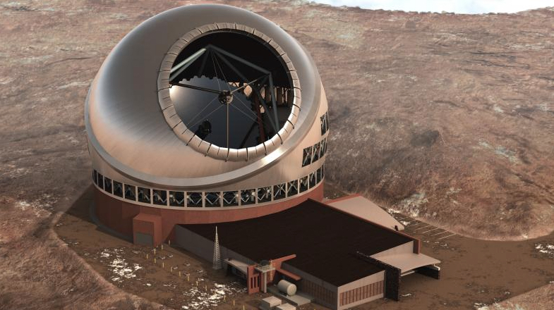 Thirty Meter Telescope planners looking for local knowledge, experience and labor for support facilities