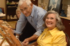 Older Americans Month, by the numbers