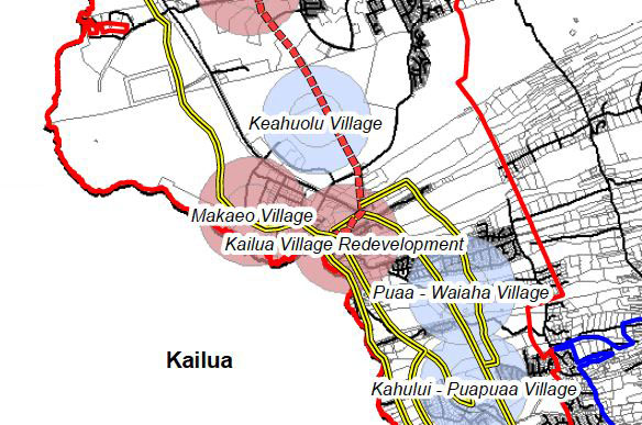 Residents give developer priorities for Keahuolu Village
