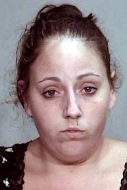 Hilo woman charged with Crystal Meth offenses