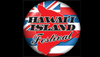 Hawaii Island Festival schedule of events