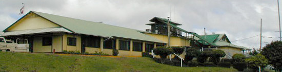 Kulani Correctional Facility
