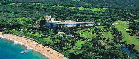 Maui Prince Hotel to close Sept. 16