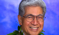 Akaka recognized by U.S. Humane Society