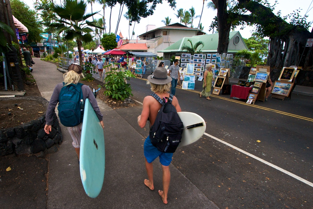 Special plans for Kokua Kailua (Sept. 19)