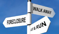 Web site presents foreclosure options