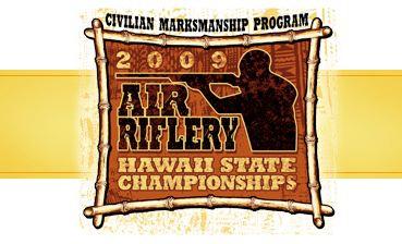State champions: Waiakea boys air riflery