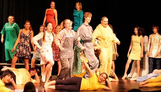 Ka Makani Theatre presents 'The Wiz' (Nov. 12-15)