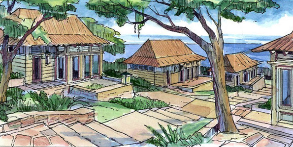 Honokohau Village planning charrette fills CDP gaps
