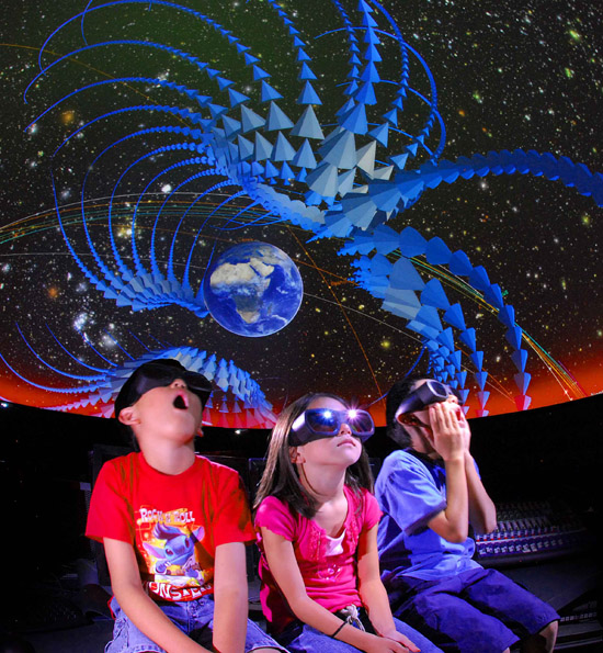 Imiloa to offer 'Furlough Friday Science Days'