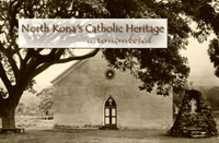 Book review: 'North Kona's Catholic Heritage … Remembered'