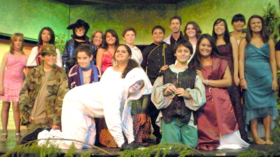 Last chance to go 'Into the Woods' (Nov. 21)