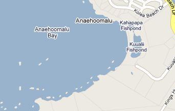 Snorkeling fatality in South Kohala