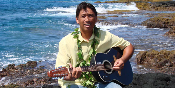 Come, enjoy Home for the Holidays, an evening of music with Kenneth Makuakane on Wednesday (Dec 23) and Ho'onanea on Wednesday (Dec 30).