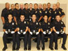 The 17 members of the Hawai'i Police Department's 77th Recruit Class were recognized Thursday (January 7) during ceremonies held at the Hilo Hawaiian Hotel.