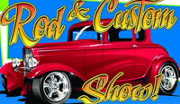 Rod & Custom Show (Feb. 6)