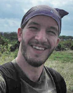 Big Island police have located Joel Elliot Collins, who was reported missing.