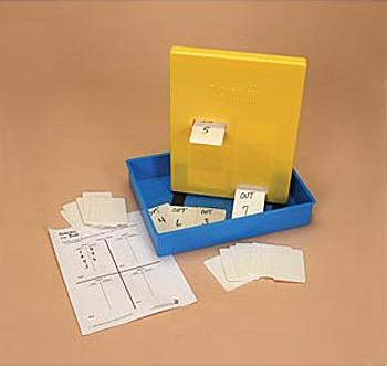 This recall involves the Carolina Function Generator Kits that are mathematical function teaching aids. The kit consists of a yellow plastic lid, leg stands, base and whiteboard cards. The yellow lids in the kits contain excessive levels of lead. Lead is toxic if ingested by young children and can cause adverse health effects.