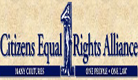 Citizens for Equal Rights seeking support for H.B. 444
