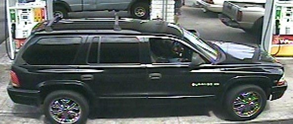 Big Island police are asking for the public's help in identifying three suspects involved in an identity theft case. The suspects used a stolen credit card to purchase various items in Waimea and Hilo.