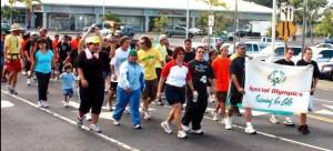 West Hawai'i participants