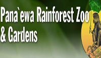 Panaewa Zoo Discovery Forest seeks community volunteers